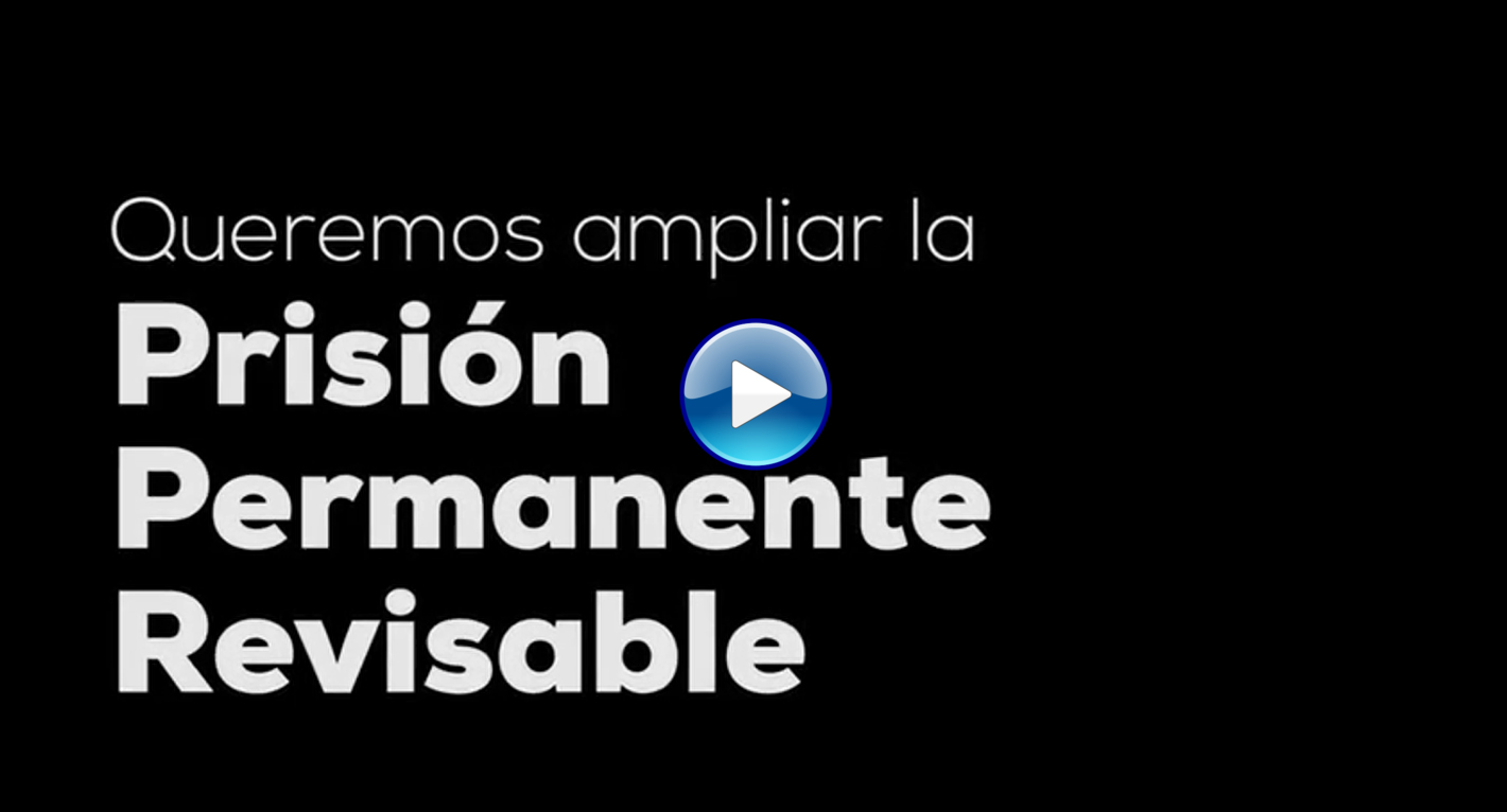 video-prision-permanente-revisable